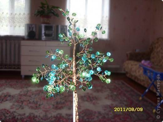 Деревце (27 см) фото 10