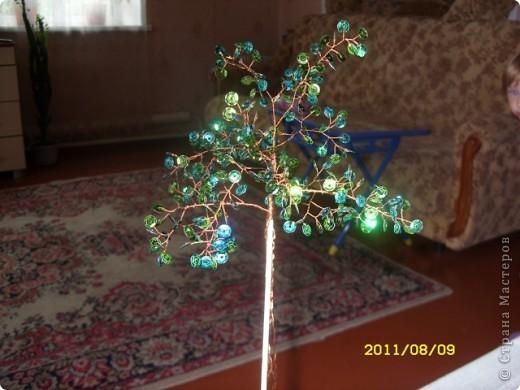 Деревце (27 см) фото 11