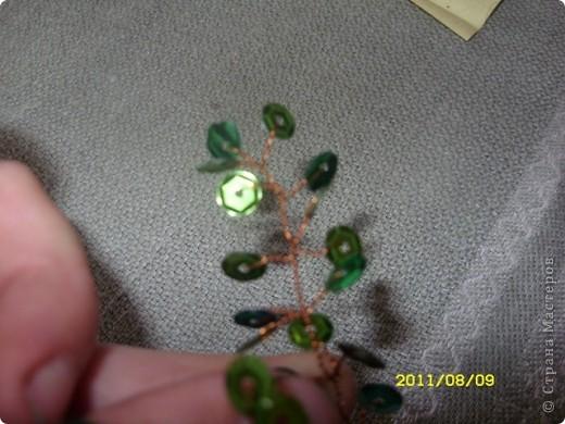 Деревце (27 см) фото 6