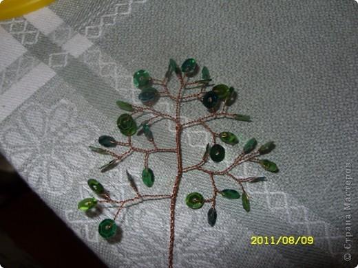 Деревце (27 см) фото 8