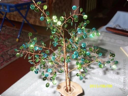 Деревце (27 см) фото 14