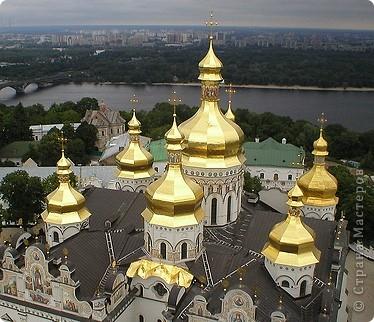 Cтолица Киевской Руси