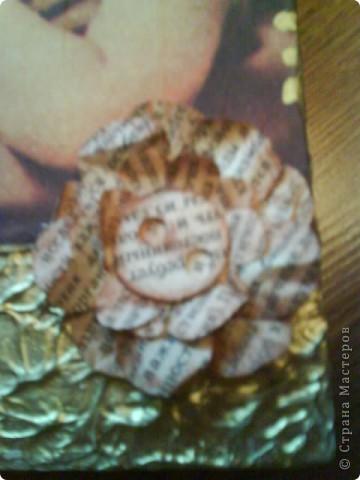Книжка шкатулка фото 3