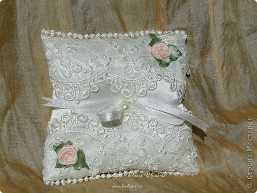 Свадебный набор для ЗАГСа фото 3