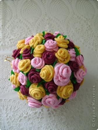 Любимые цветы фото 3