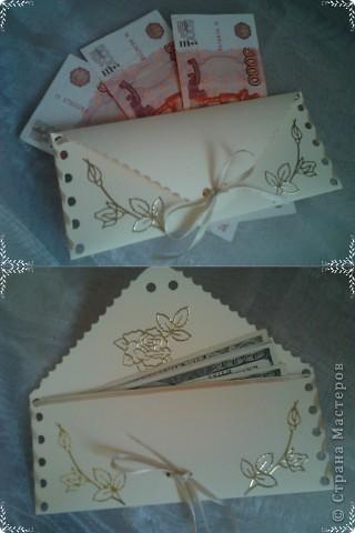 Вот выставляю подарки для сестры в день ее свадьбы ! фото 8