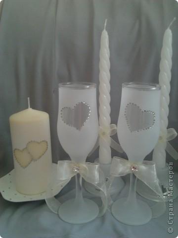 Вот выставляю подарки для сестры в день ее свадьбы ! фото 2