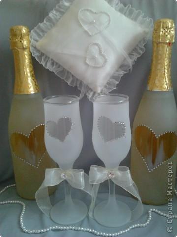 Вот выставляю подарки для сестры в день ее свадьбы ! фото 1