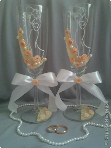 Вот выставляю подарки для сестры в день ее свадьбы ! фото 6