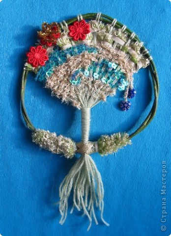 Завлекла Татьяна Николаевна такими интересными деревьями. Ну, как не попробовать.  фото 3