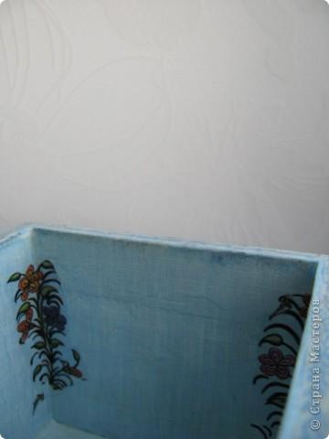 """Набор """"Альпийские цветы"""": бидончик-вазочка; короб для специй, вешалка для полотенца.  фото 9"""