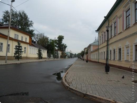 Путешествие в Татарстан - 1. Елабуга
