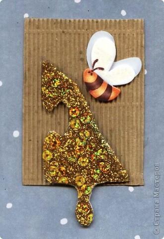 Ах, какая сочная...  Посмотрите. сколько пчёлок налетело!!! фото 7