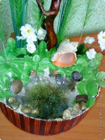 Сакура из коряги фото 10
