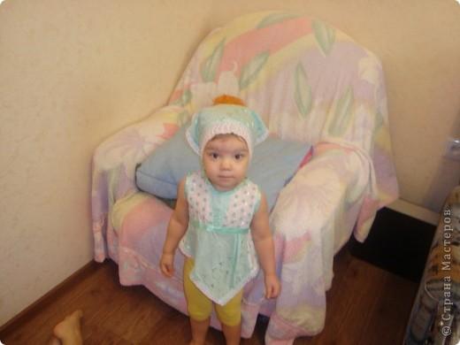 Наряды для маленькой принцесски фото 1
