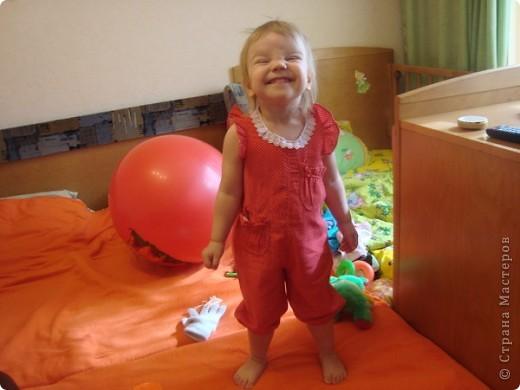 Наряды для маленькой принцесски фото 2