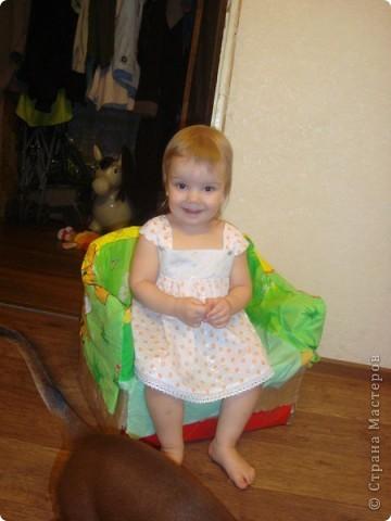 Наряды для маленькой принцесски фото 3