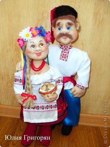 Украинцы №2 фото 1