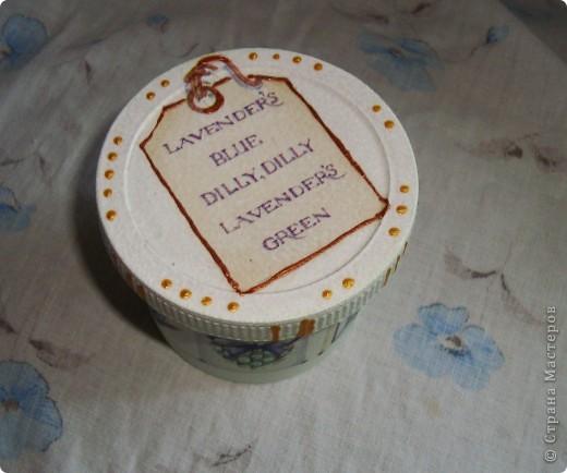 Весенняя Коробка фото 5