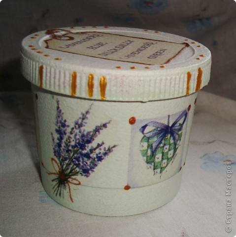 Весенняя Коробка фото 6