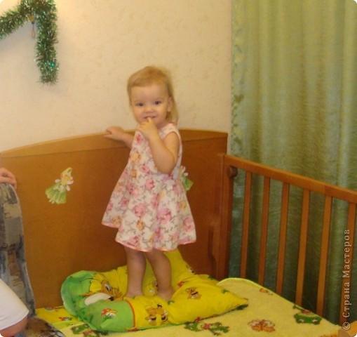 Наряды для маленькой принцесски фото 4