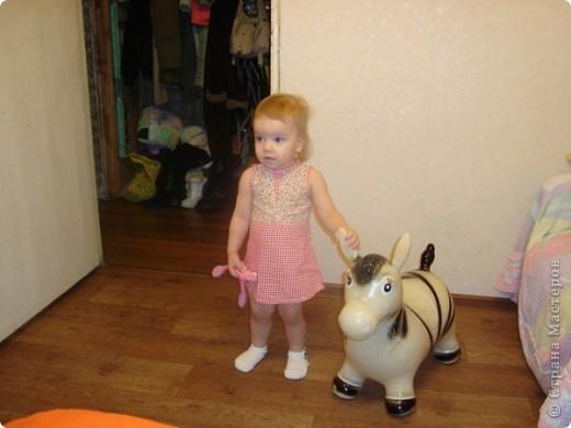 Наряды для маленькой принцесски фото 5