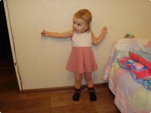 Наряды для маленькой принцесски фото 6