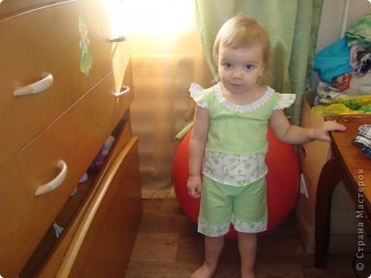 Наряды для маленькой принцесски фото 7