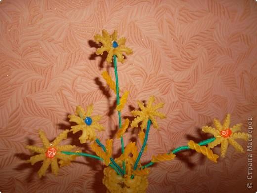Вазочка для цветочков фото 3