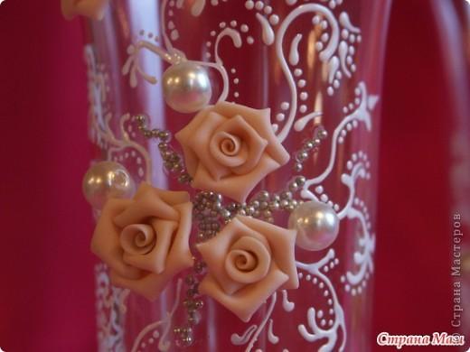 Подарок на жемчужную свадьбу родителям фото 5