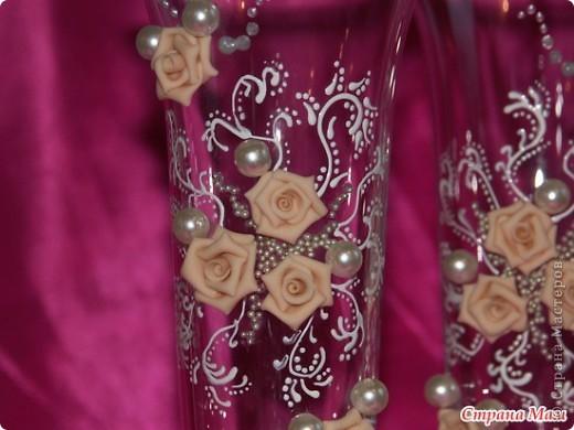 Подарок на жемчужную свадьбу родителям фото 8