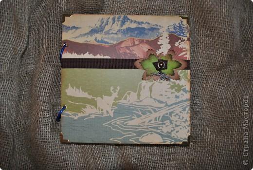 Мужской альбом - Охота фото 1