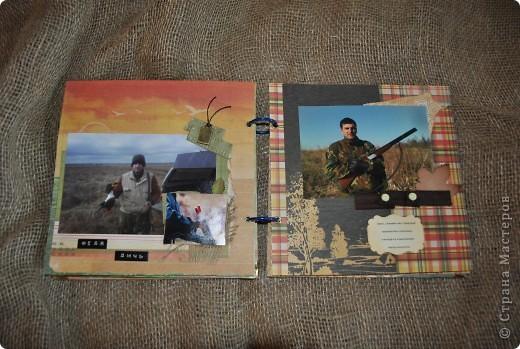 Мужской альбом - Охота фото 5