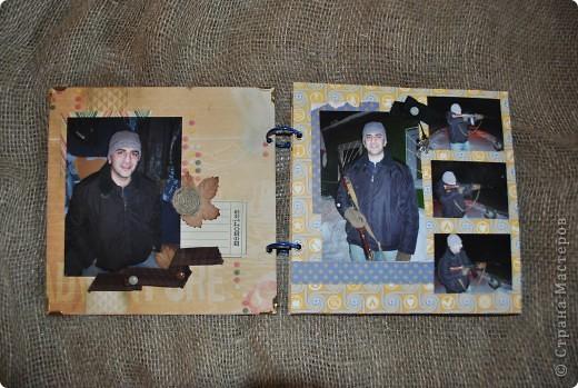 Мужской альбом - Охота фото 2