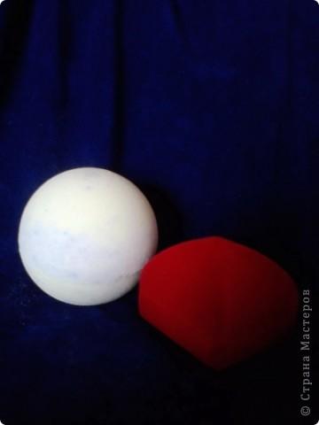 Вот такие бомбочки для ванны у меня получились. фото 2