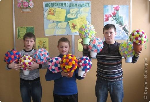 Выставка подарков к 8 марта фото 7
