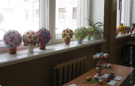 Выставка подарков к 8 марта фото 1