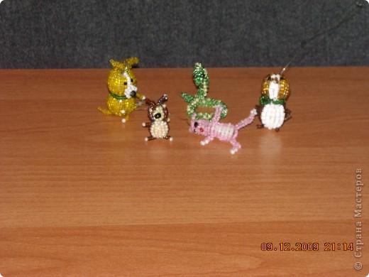 сказочные игрушки фото 1