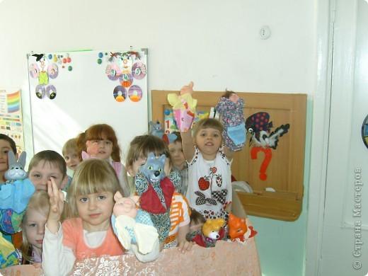 "Проект ""Театр в жизни детей"" фото 20"