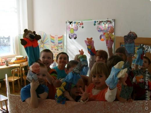 "Проект ""Театр в жизни детей"" фото 21"