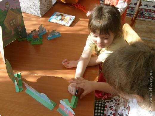 "Проект ""Театр в жизни детей"" фото 14"