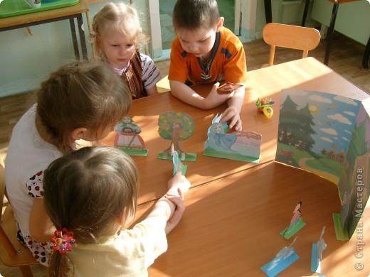 "Проект ""Театр в жизни детей"" фото 15"
