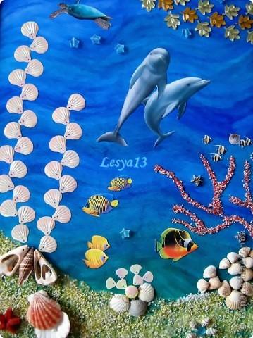 Коралловый риф фото 1