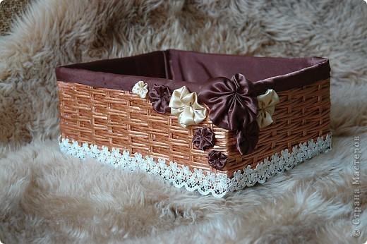 коробочек с россыпью цветов фото 1
