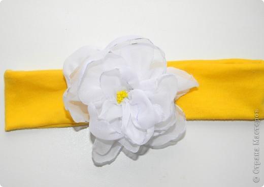 цветок из оганзы