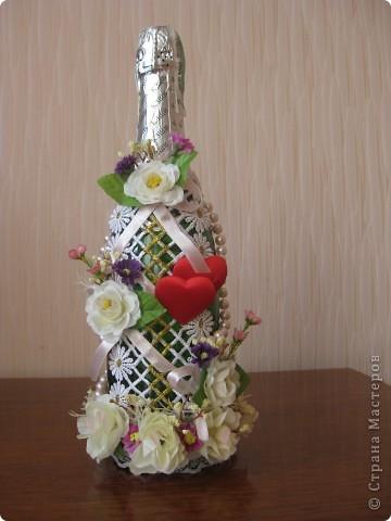 Пьянящие цветы фото 3