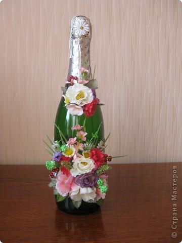 Пьянящие цветы фото 4