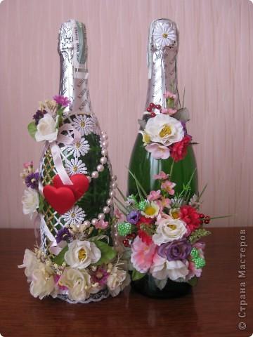 Пьянящие цветы фото 1