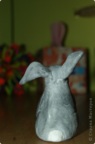 Пташка.Рельєф.Самозатвердаюча глина.Розфарбовувала акрилом для скла і кераміки.Дуже зручна штука і лакувати не треба.  фото 6