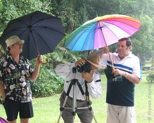19 августа - Международный День Фотографа.